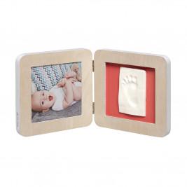 Κορνίζα Αποτύπωμα 2 Θέσεων Baby Art My Baby Touch Scandinavian BR71697