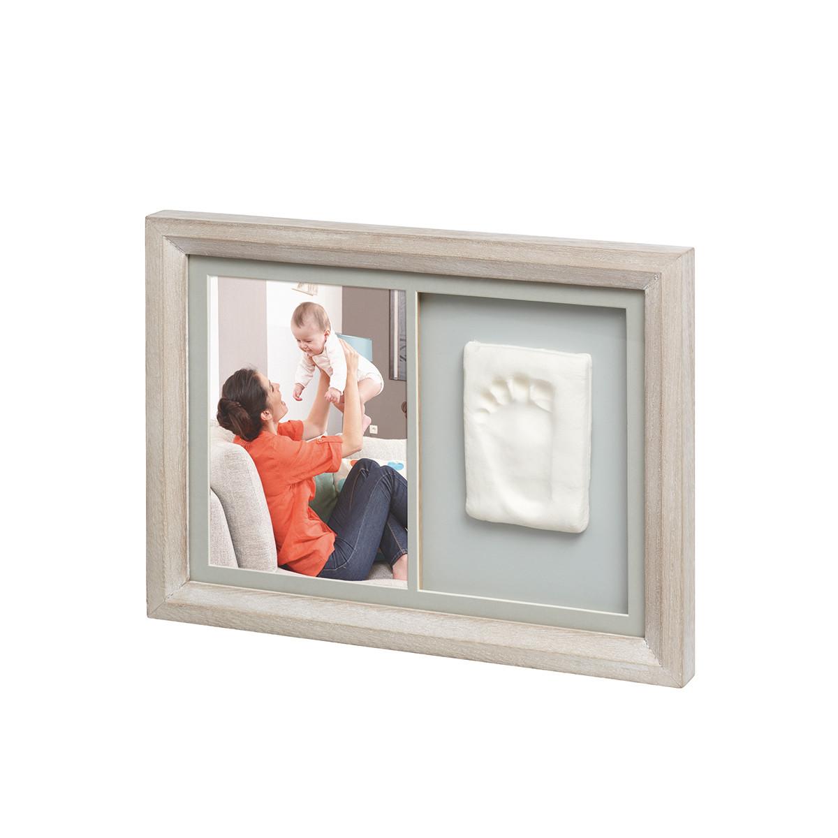 Κορνίζα Τοίχου Αποτύπωμα Baby Art Tiny Touch Stormy BR71701 home   βρεφικά   βρεφική διακόσμηση