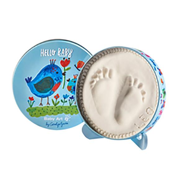 Κουτί Για Αποτύπωμα Baby Art Carolyn Galvin Birds BR72744 home   βρεφικά   βρεφική διακόσμηση