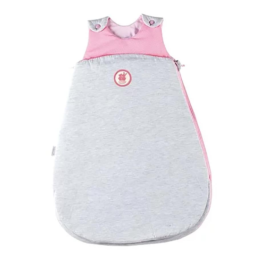 Υπνόσακος 2-4 Tog (0-6 μηνών) Candide Warm Air Pink 71346