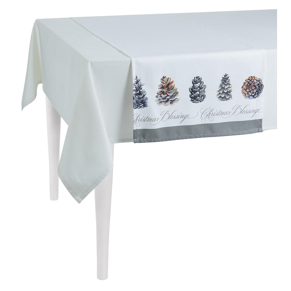 Χριστουγεννιάτικη Τραβέρσα Apolena 715-5591/1 home   χριστουγεννιάτικα   χριστουγεννιάτικες τραβέρσες