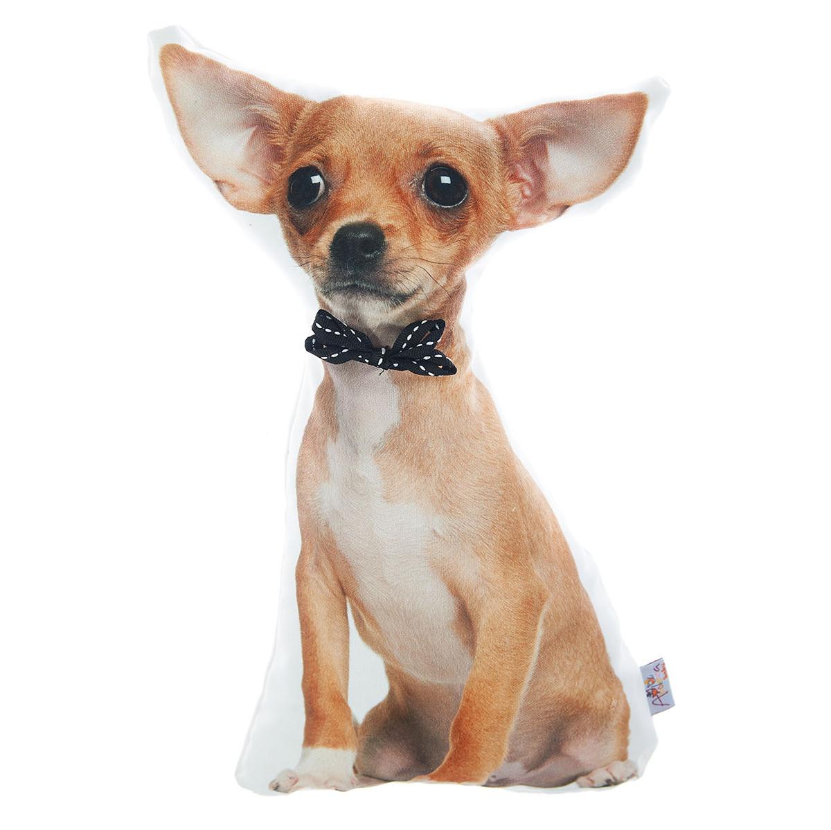 Διακοσμητικό Μαξιλάρι Σκυλάκι Apolena 730-6027/K1