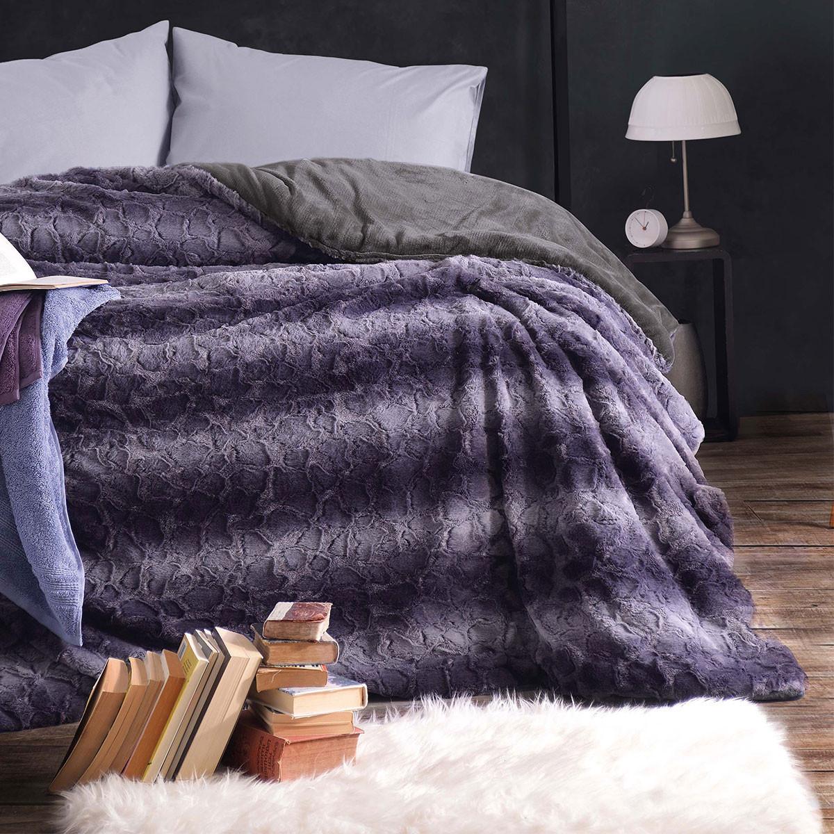 Κουβερτοπάπλωμα Υπέρδιπλο Rythmos Lusso home   κρεβατοκάμαρα   παπλώματα   κουβερτοπαπλώματα