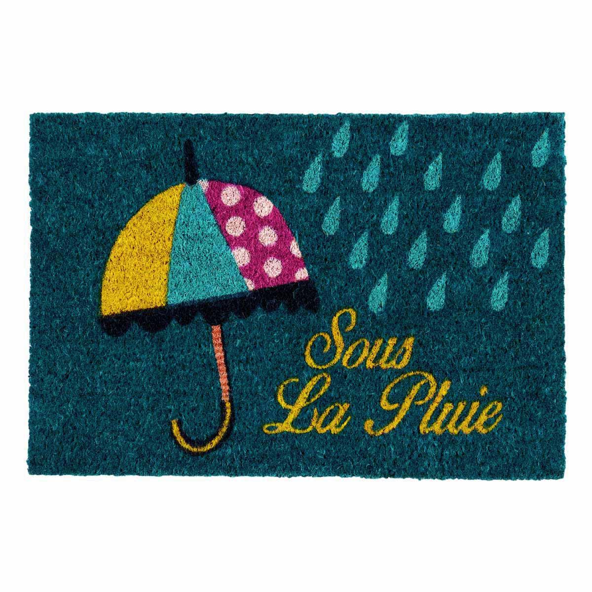 Πατάκι Εισόδου (40×60) Parapluie PA8995001