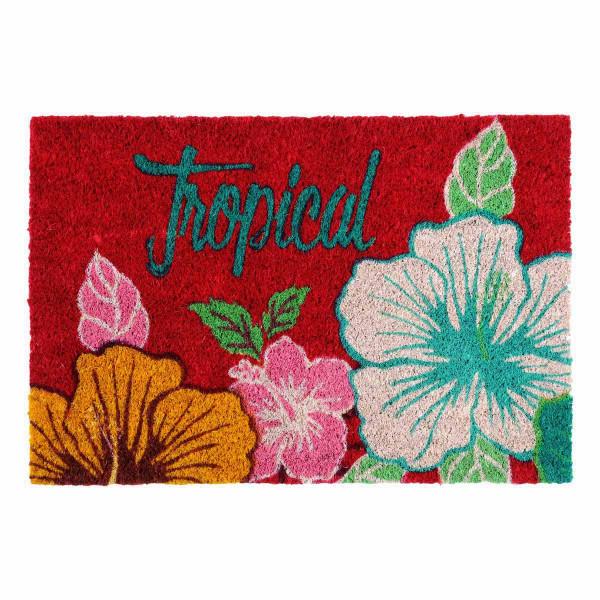 Πατάκι Εισόδου (40x60) Tropic PA7659001