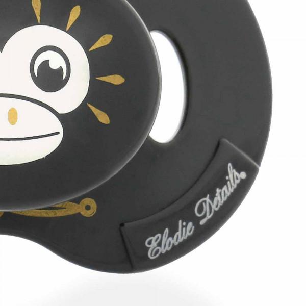 Πιπίλα Σιλικόνης 3Μ+ Elodie Playful Pepe BR73278