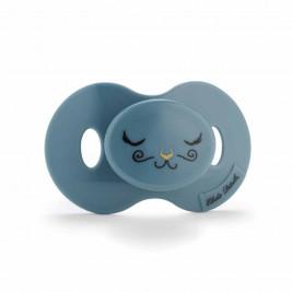 Πιπίλα Σιλικόνης 3Μ+ Elodie Details Tender Blue BR72746