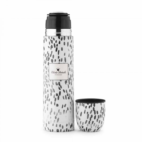 Θερμός Υγρών 260ml Elodie Dots of Fauna BR72568