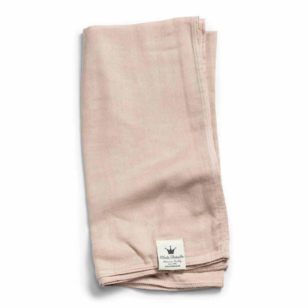 Μουσελίνα/Πάνα Αγκαλιάς Elodie Details Powder Pink