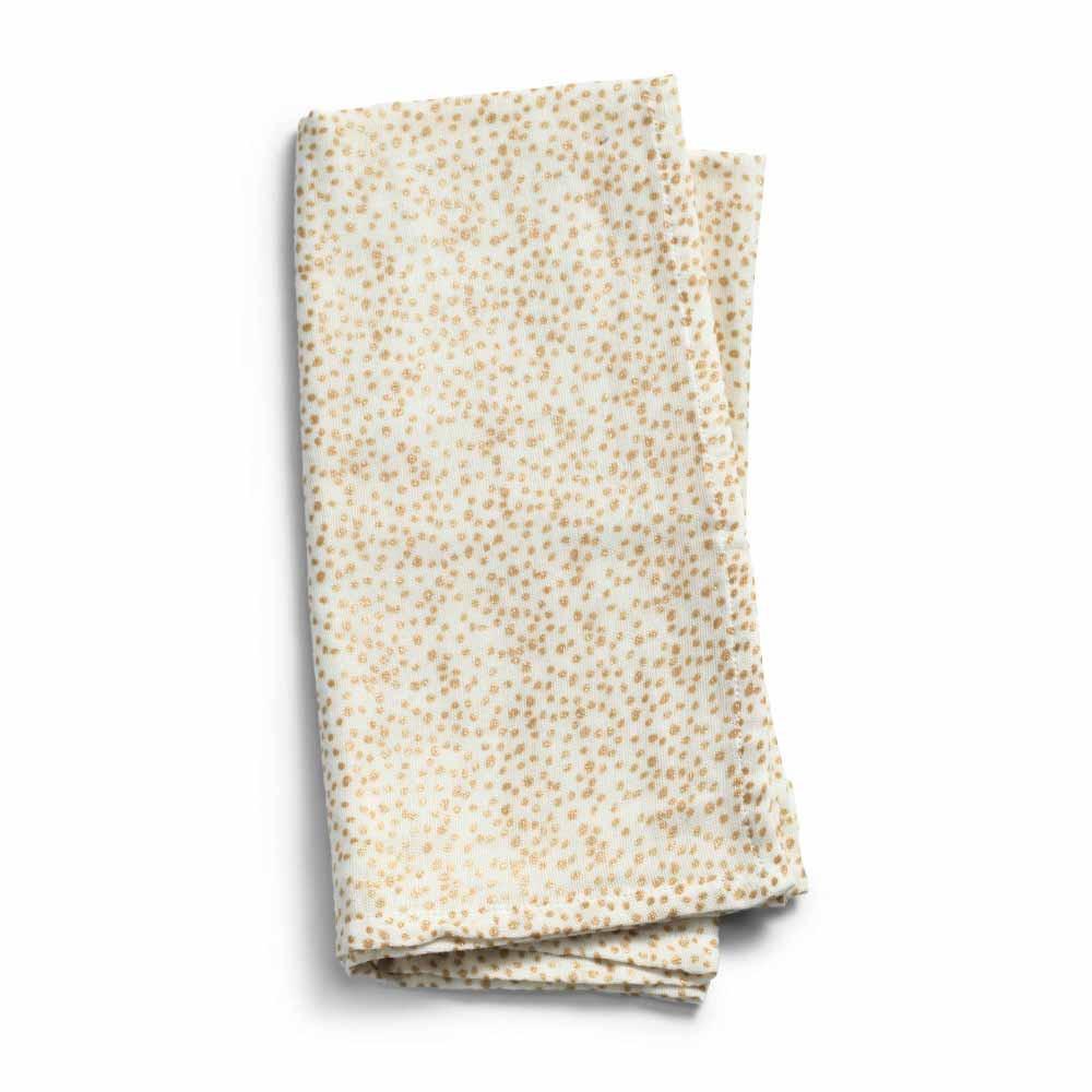 Μουσελίνα/Πάνα Αγκαλιάς Elodie Gold Shimmer BR72772