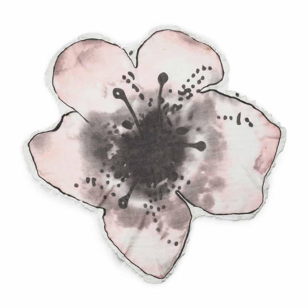 Μουσελίνα/Πάνα Αγκαλιάς Elodie Details Embedding Bloom Pink BR72773