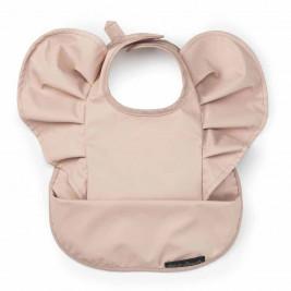Σαλιάρα Elodie Details Powder Pink BR71507