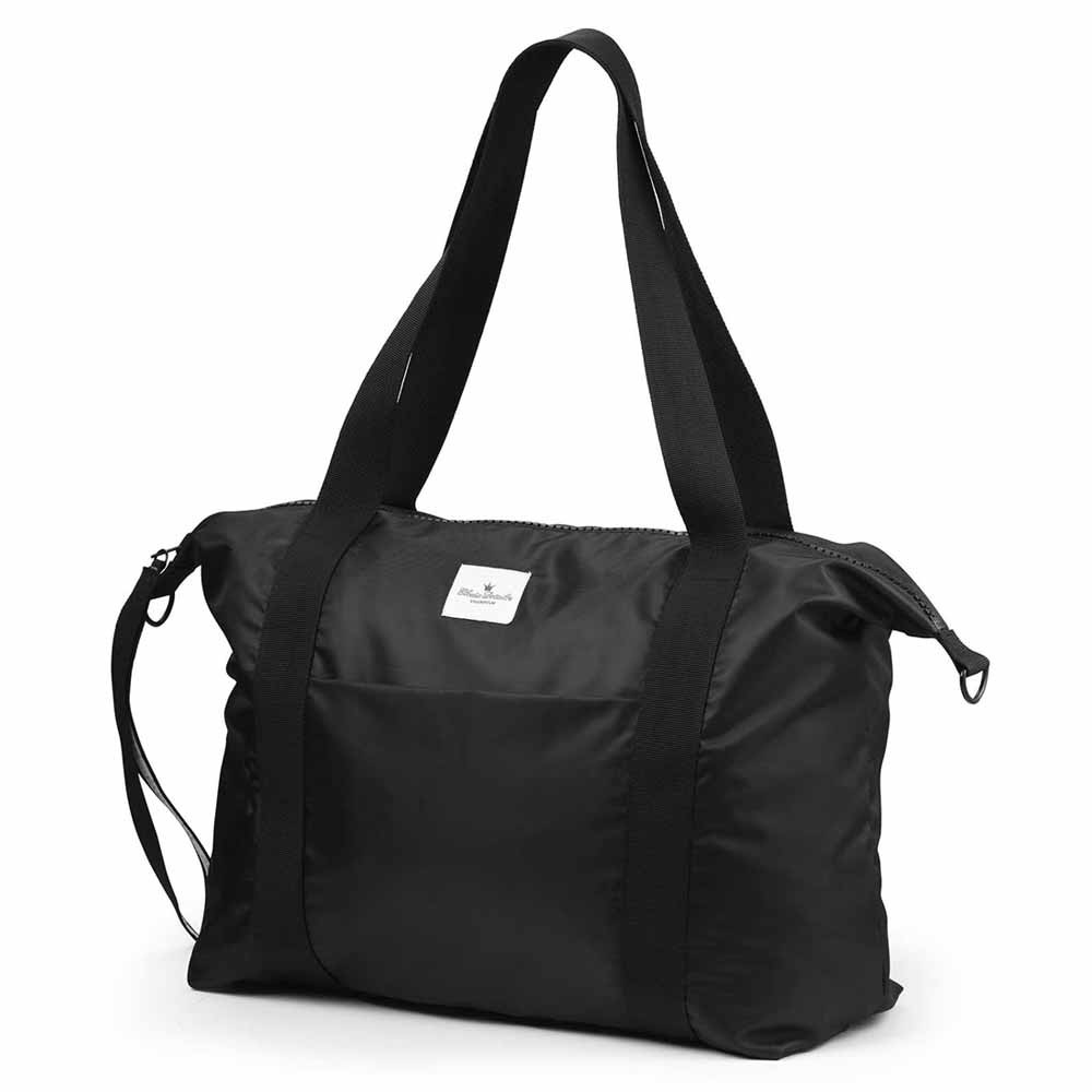 Τσάντα Αλλαγής Elodie Details Brilliant Black BR72294