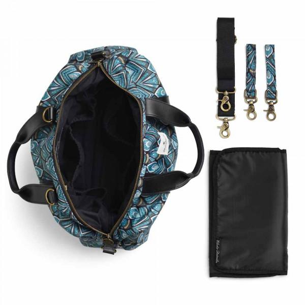 Τσάντα Αλλαγής Elodie Everest Feathers BR73262