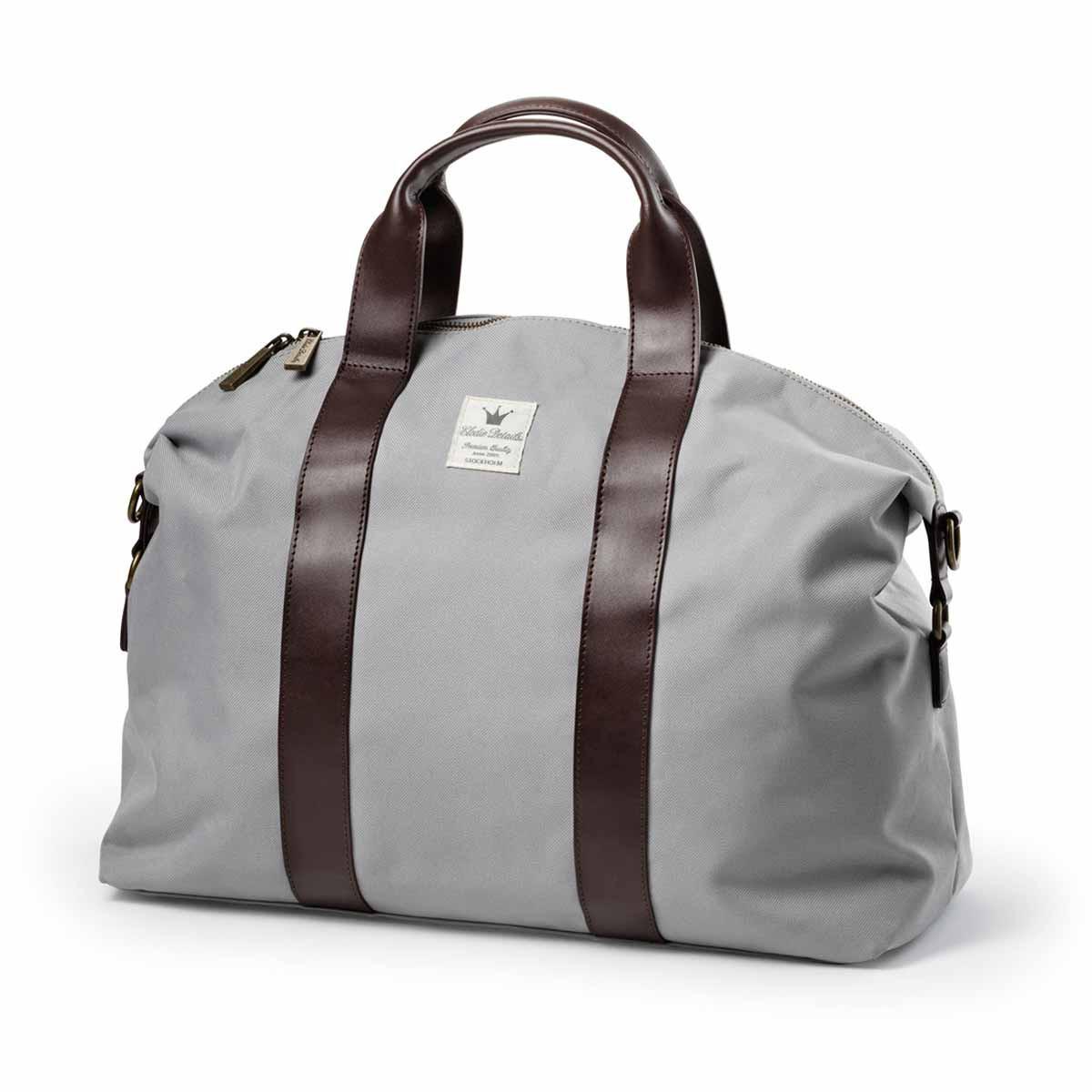 Τσάντα Αλλαγής Elodie Details Gilded Grey BR71218