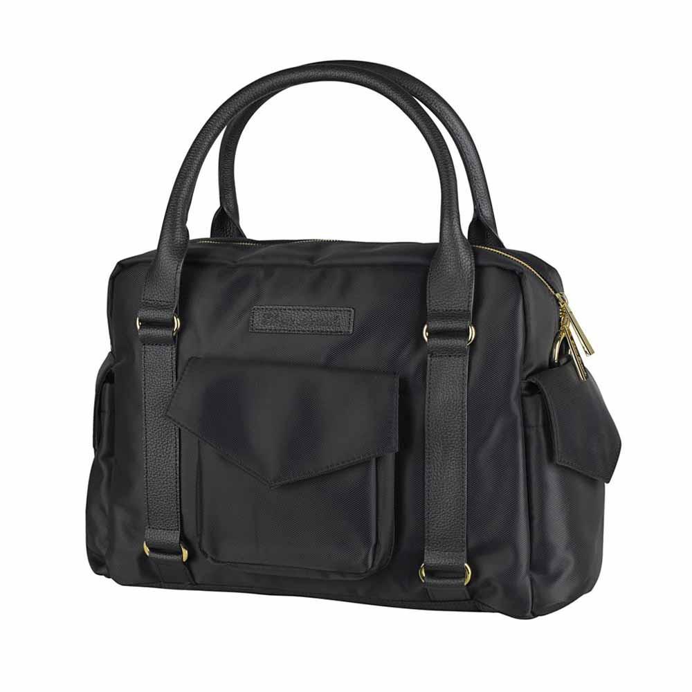 Τσάντα Αλλαγής Elodie Details Black Edition