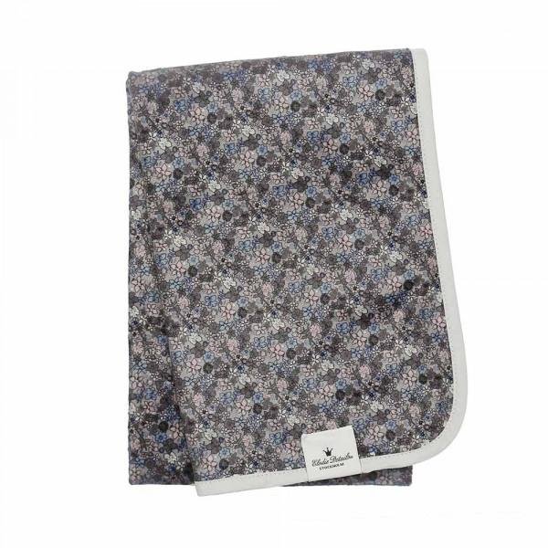 Κουβέρτα Fleece Αγκαλιάς Elodie Pearl Petite Botanic BR72289