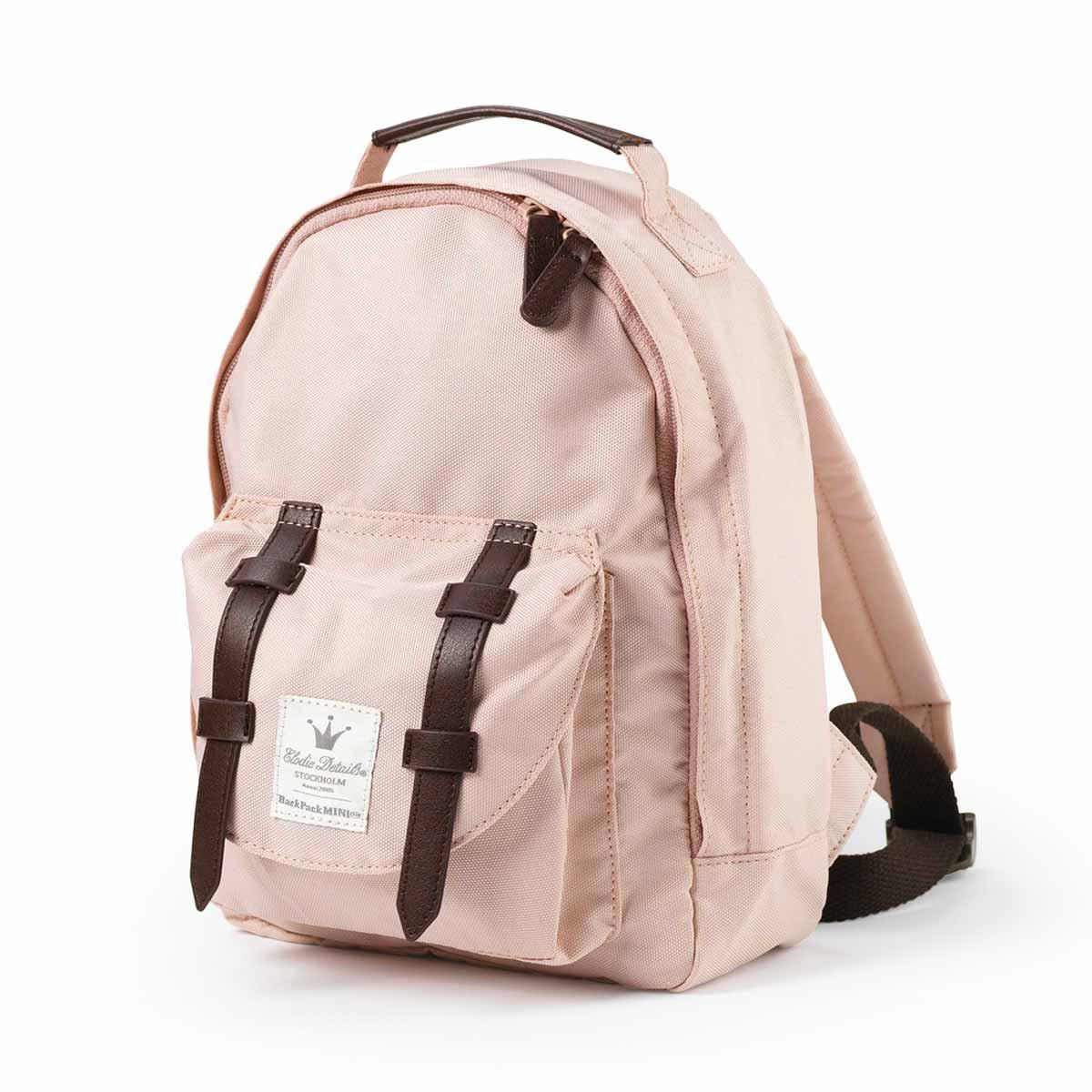 Παιδικό Σακίδιο Πλάτης Elodie Details Powder Pink BR71260 home   παιδικά   τσάντες παιδικές