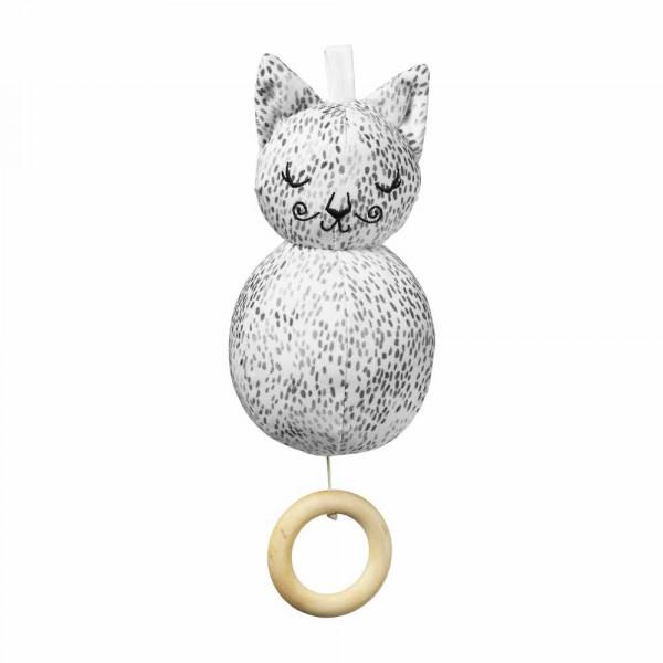 Μουσικό Παιχνίδι Elodie Dots Of Fauna Kitty BR72790