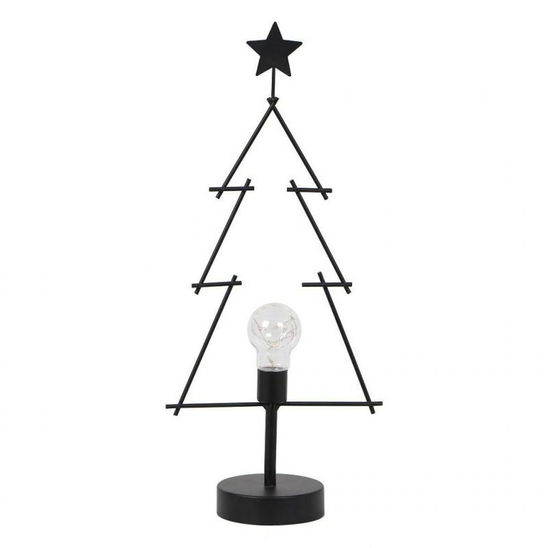Χριστουγεννιάτικο Διακοσμητικό Με Led Espiel AST608