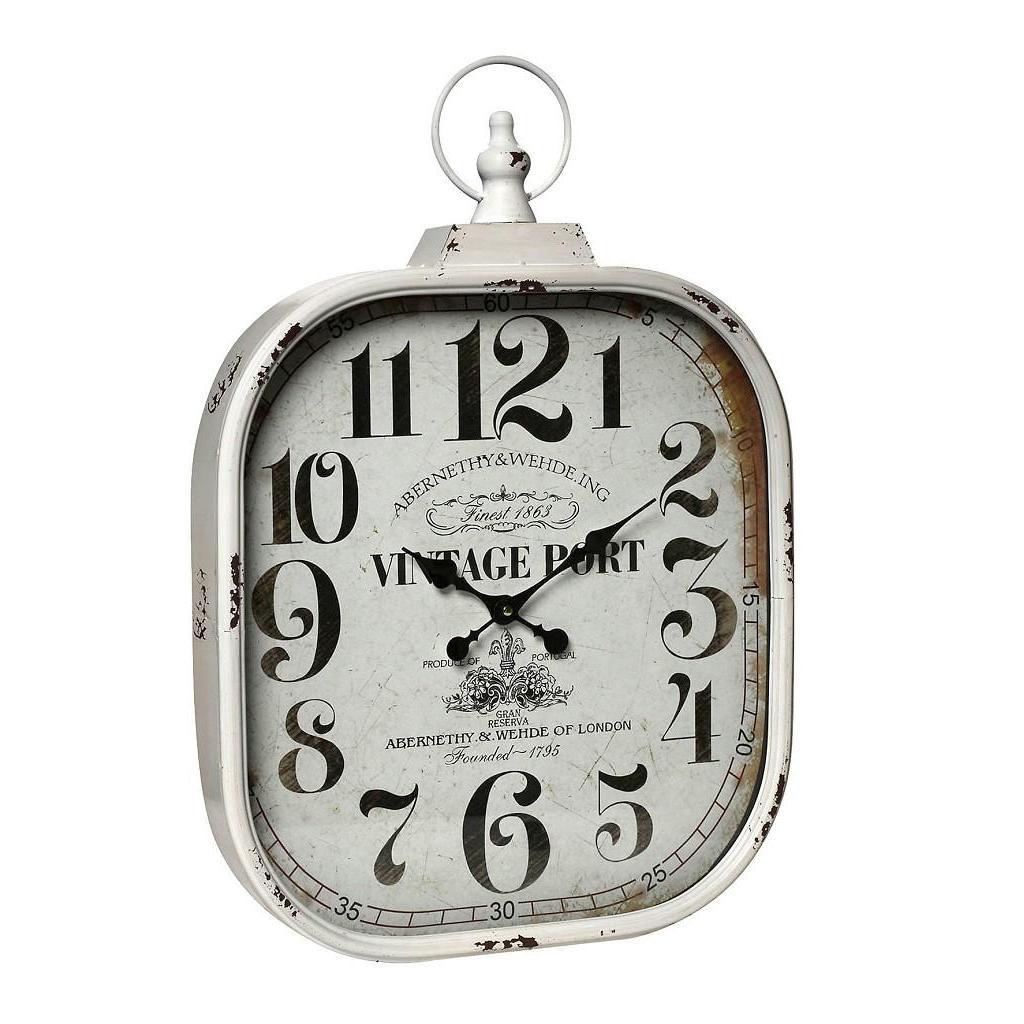 Ρολόι Τοίχου Espiel LOG431 home   διακόσμηση   ρολόγια