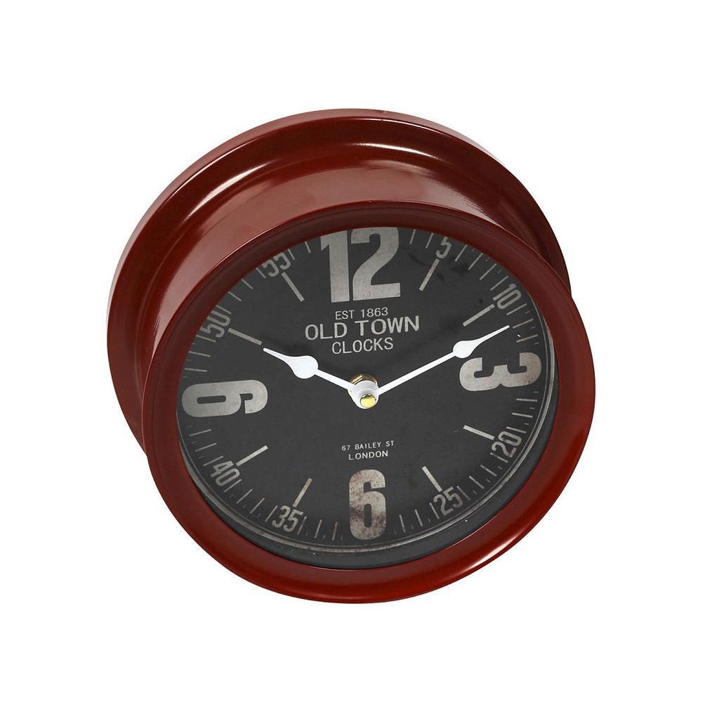 Ρολόι Τοίχου Espiel LOG505 home   διακόσμηση   ρολόγια