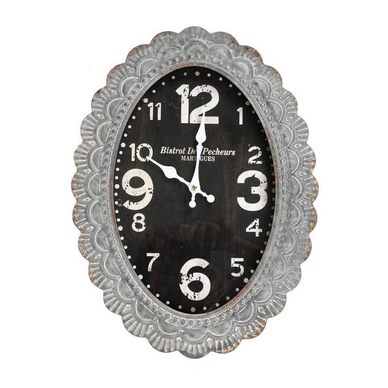 Ρολόι Τοίχου Espiel LOG510