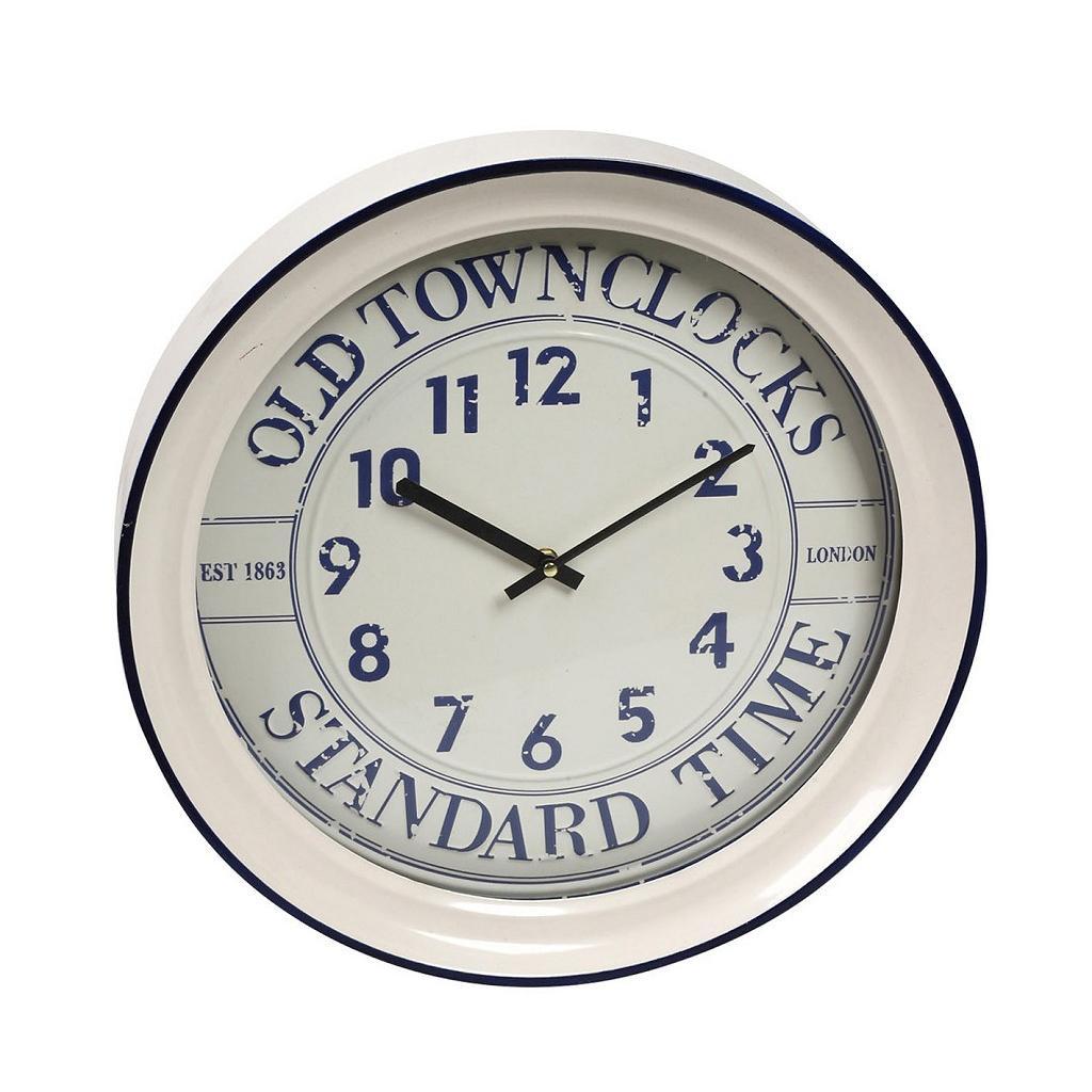 Ρολόι Τοίχου Espiel LOG511 home   διακόσμηση   ρολόγια