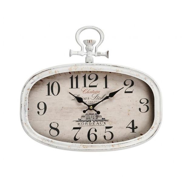 Ρολόι Τοίχου Espiel LOG512
