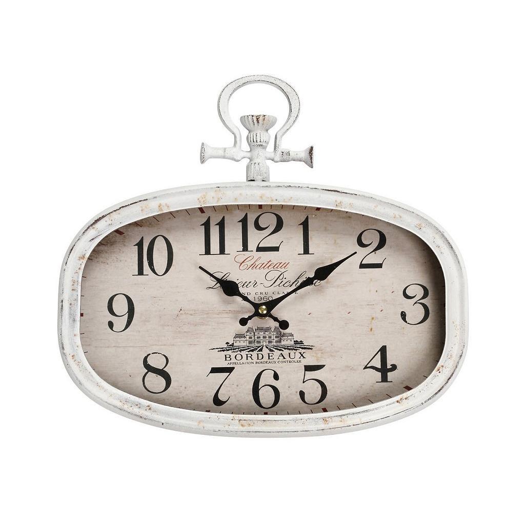 Ρολόι Τοίχου Espiel LOG512 home   διακόσμηση   ρολόγια