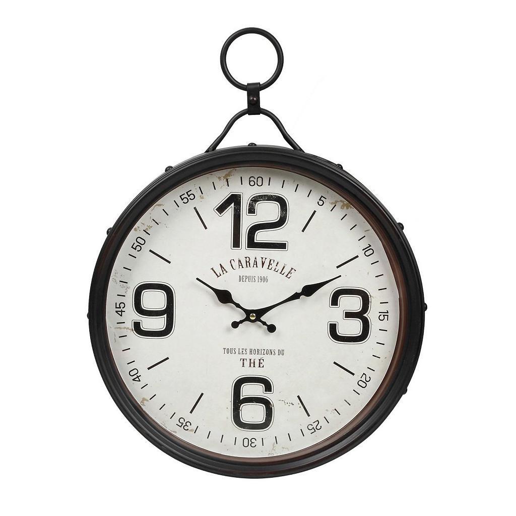 Ρολόι Τοίχου Espiel LOG515 home   διακόσμηση   ρολόγια