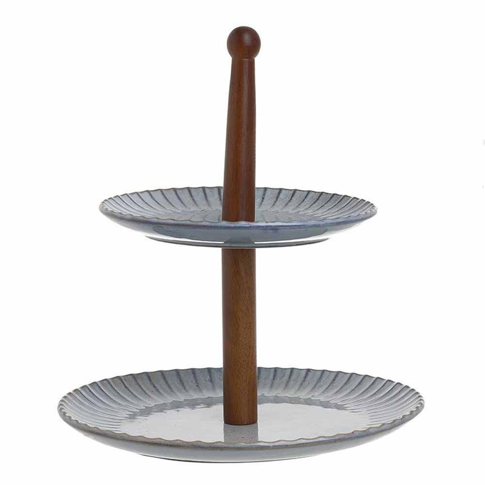 Ορντεβιέρα Διώροφη InArt 3-60-931-0150 home   κουζίνα   τραπεζαρία   είδη σερβιρίσματος