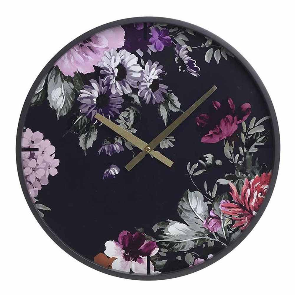 Ρολόι Τοίχου InArt 3-20-105-0062 home   διακόσμηση   ρολόγια