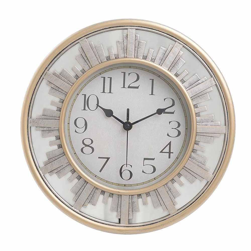 Ρολόι Τοίχου InArt 3-20-828-0100 home   διακόσμηση   ρολόγια
