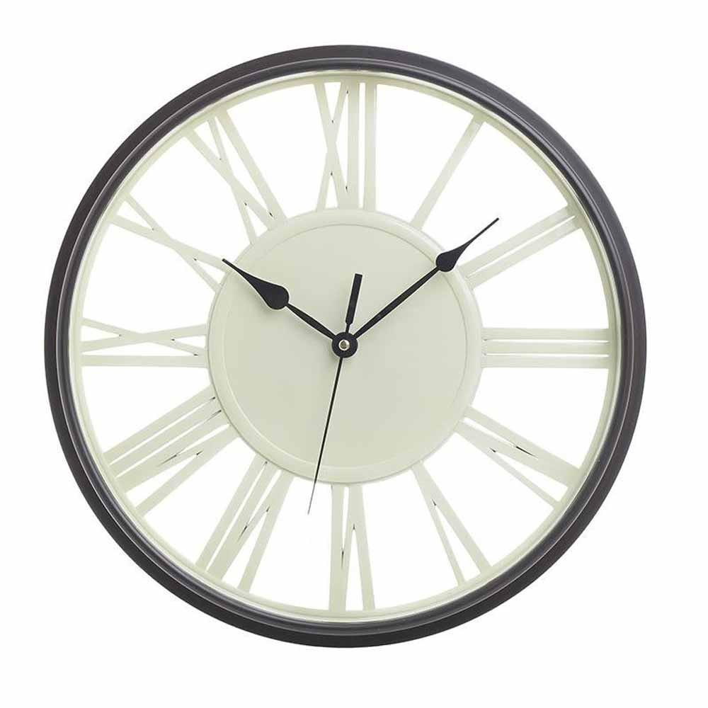 Ρολόι Τοίχου InArt 3-20-828-0103 home   διακόσμηση   ρολόγια