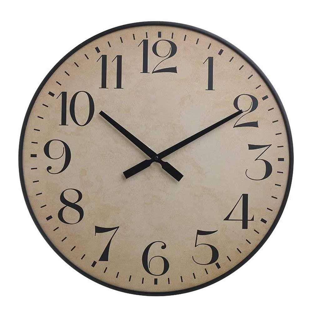 Ρολόι Τοίχου InArt 3-20-828-0108 home   διακόσμηση   ρολόγια