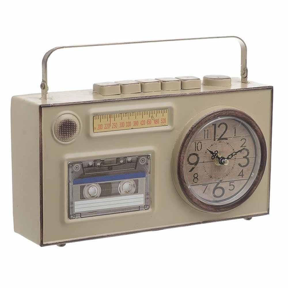 Επιτραπέζιο Ρολόι InArt 3-20-977-0227 home   διακόσμηση   ρολόγια