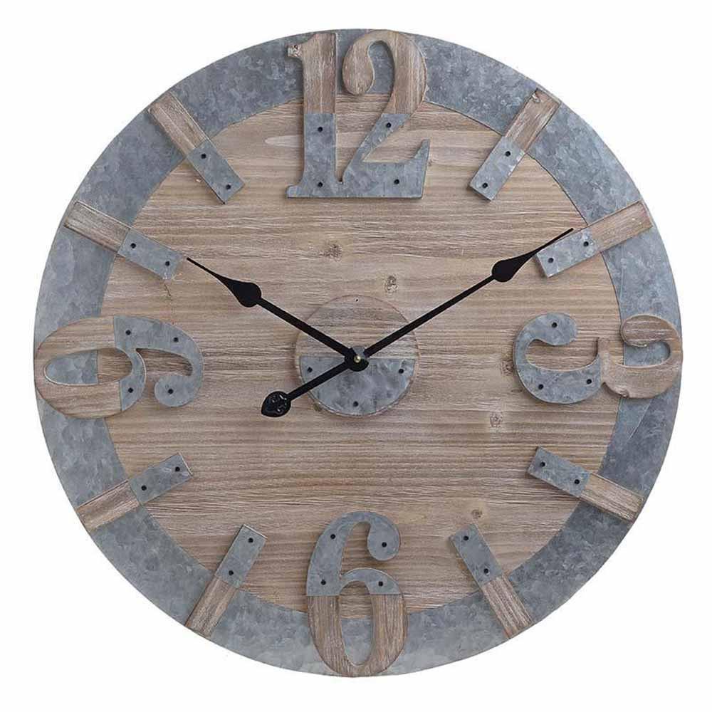 Ρολόι Τοίχου InArt 3-20-484-0427 home   διακόσμηση   ρολόγια