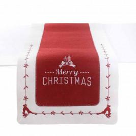 Χριστουγεννιάτικη Τραβέρσα InArt 2-40-108-0089