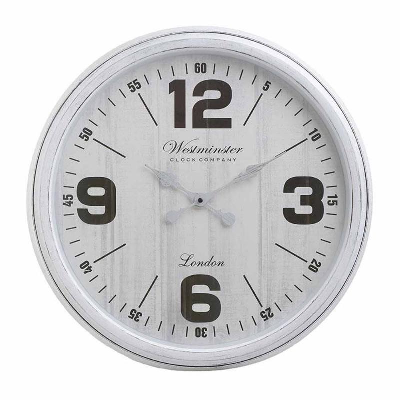 Ρολόι Τοίχου InArt 3-20-864-0095