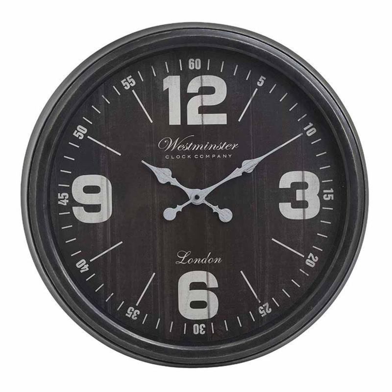Ρολόι Τοίχου InArt 3-20-864-0096