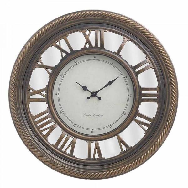 Ρολόι Τοίχου InArt 3-20-864-0107