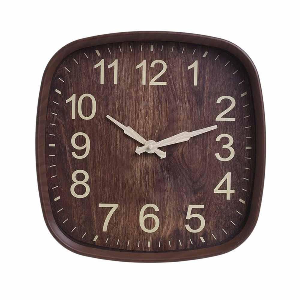 Ρολόι Τοίχου InArt 3-20-284-0102 home   διακόσμηση   ρολόγια