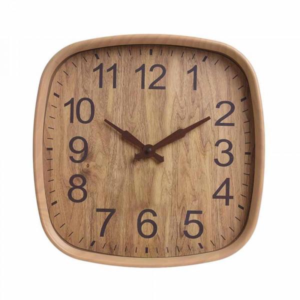 Ρολόι Τοίχου InArt 3-20-284-0103