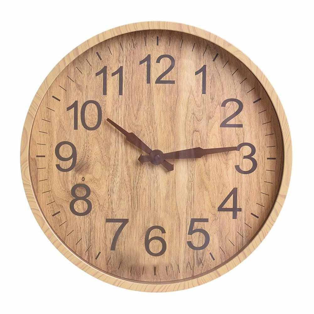 Ρολόι Τοίχου InArt 3-20-284-0104 home   διακόσμηση   ρολόγια