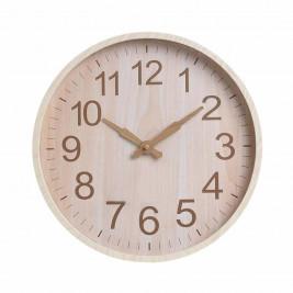 Ρολόι Τοίχου InArt 3-20-284-0106