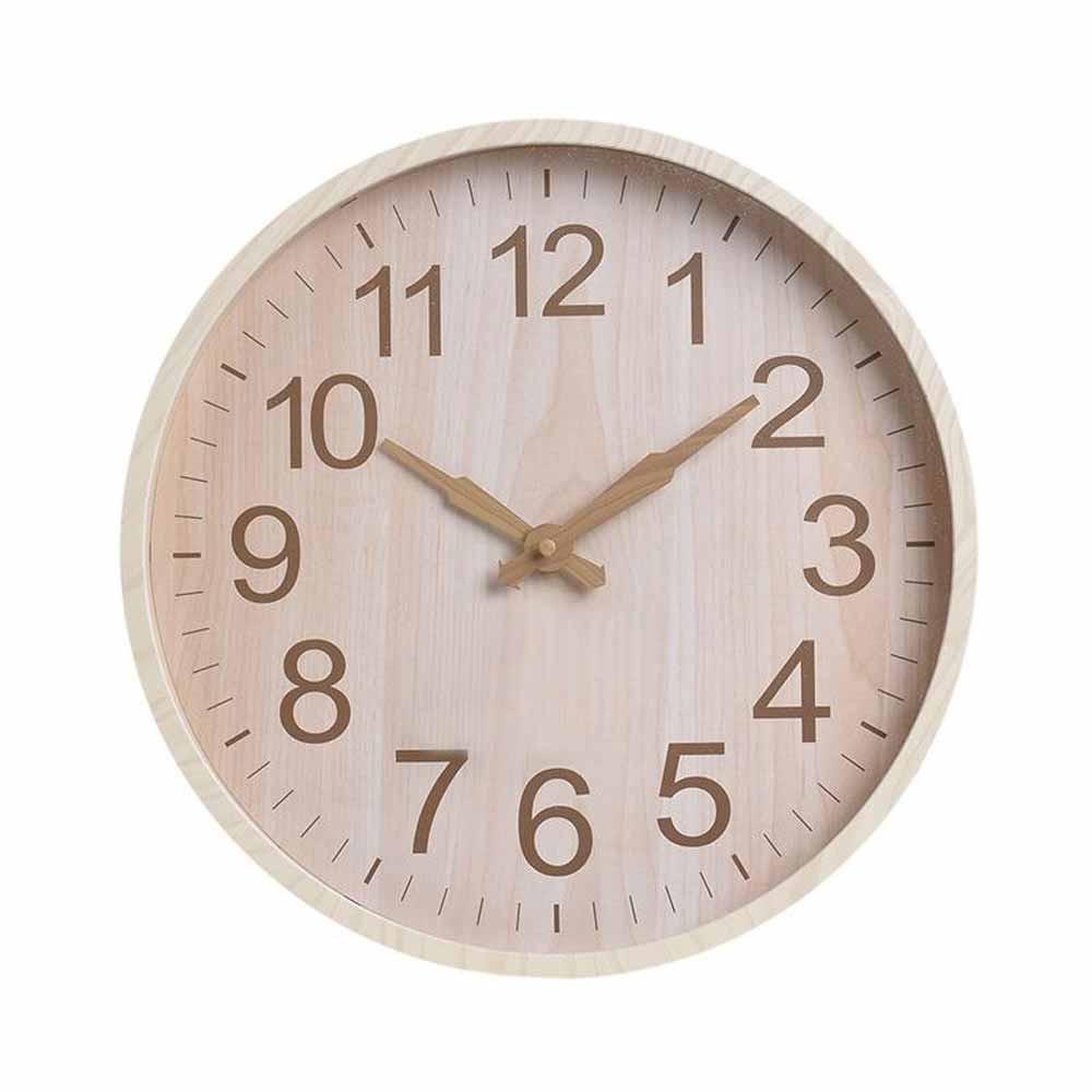 Ρολόι Τοίχου InArt 3-20-284-0106 home   διακόσμηση   ρολόγια