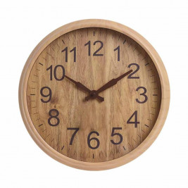 Ρολόι Τοίχου InArt 3-20-284-0107