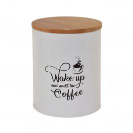 Δοχείο Καφέ εstia Matte White 01-3555