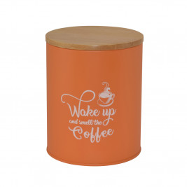 Δοχείο Καφέ εstia Matte Orange 01-3579